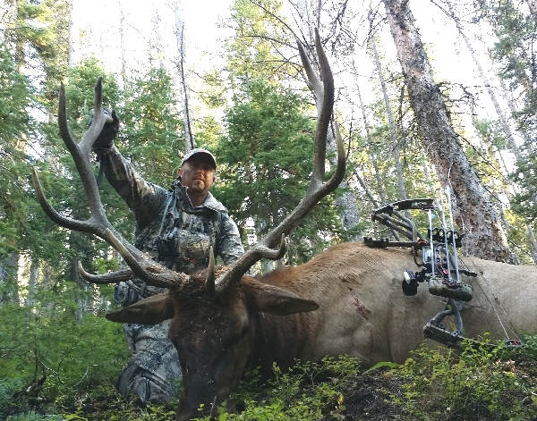 Red Feather Guides & Outfitters Inc - colorado outfitter